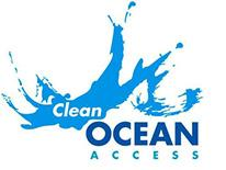 Clean Ocean Access logo