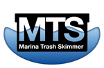 Logo for Keco Marina Trash Skimmer